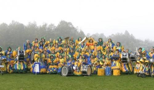 """2002 bis 2005 """"Paradiesvogel"""""""