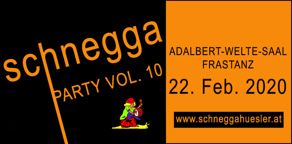 Schnegga Party Vol. 10